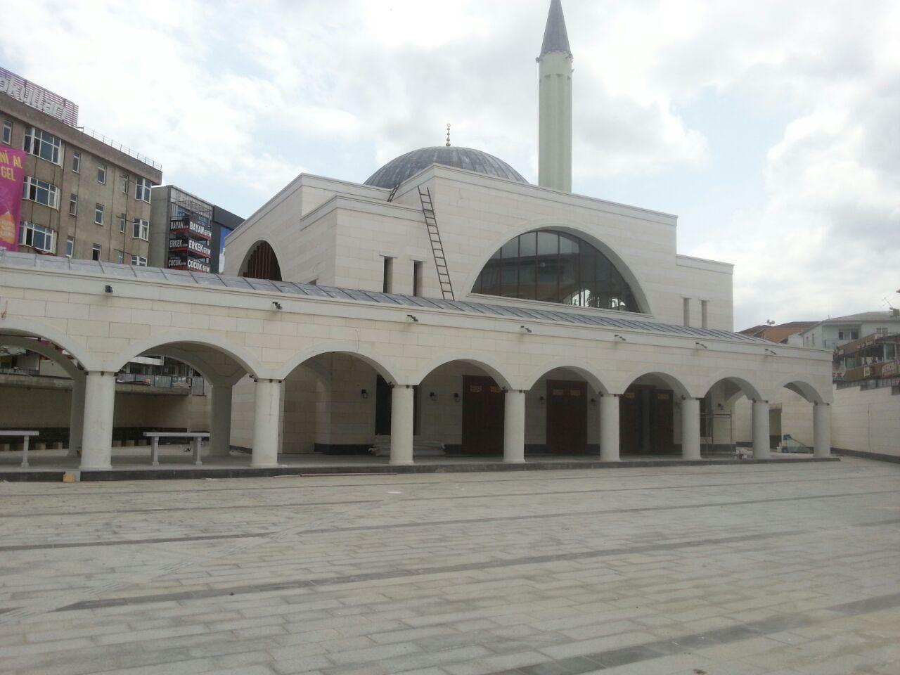Sultanbeyli Merkez Camii